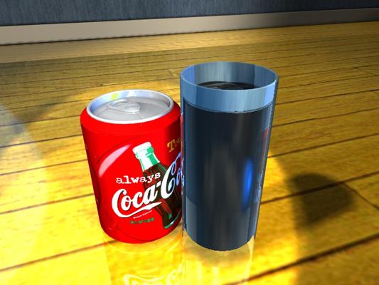 Coca (by Renan LAVAREC)