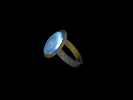 Ring 5 (by Renan LAVAREC)